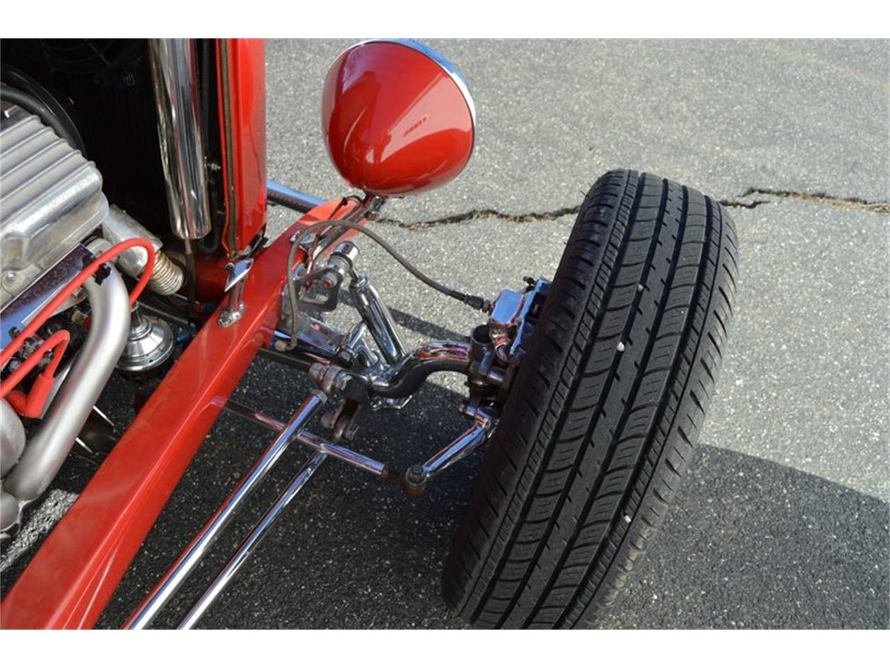 1932 Ford Roadster (CC-1380290) for sale in Springfield, Massachusetts