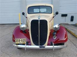 1937 Ford Pickup (CC-1382901) for sale in Houston, Texas