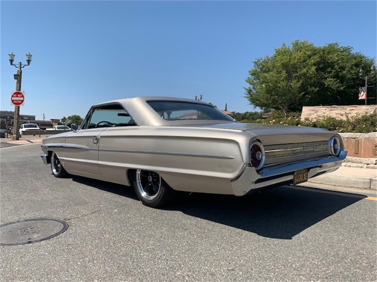 1964 Ford Galaxie 500 (CC-1382904) for sale in Murrieta, California