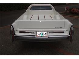 1976 Cadillac Coupe DeVille (CC-1382906) for sale in Portland, Oregon
