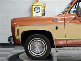 1977 GMC Sierra (CC-1382910) for sale in Pittsburgh, Pennsylvania