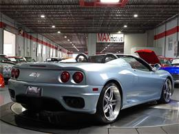 2002 Ferrari Spider (CC-1382912) for sale in Pittsburgh, Pennsylvania