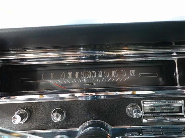 1965 Pontiac Catalina (CC-1382913) for sale in Pittsburgh, Pennsylvania