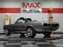 1967 Ford Mustang (CC-1382914) for sale in Pittsburgh, Pennsylvania