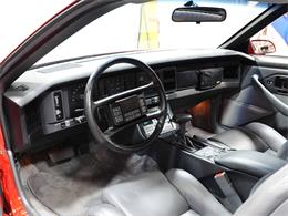 1988 Pontiac Firebird Trans Am (CC-1382915) for sale in Pittsburgh, Pennsylvania