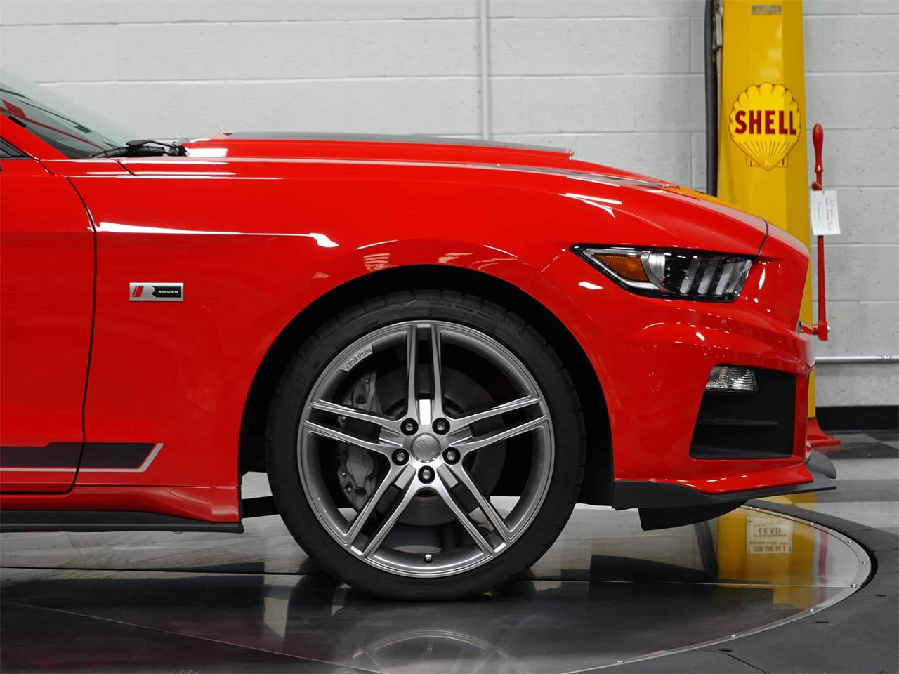 2015 Ford Mustang (CC-1382916) for sale in Pittsburgh, Pennsylvania
