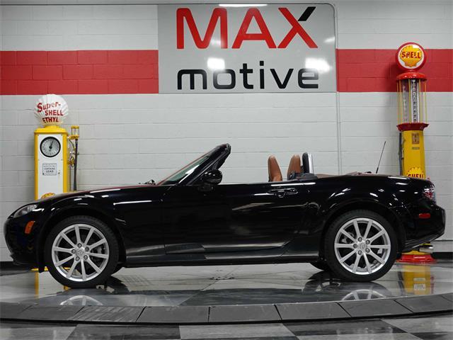 2008 Mazda Miata (CC-1382918) for sale in Pittsburgh, Pennsylvania