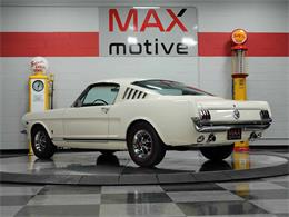 1966 Ford Mustang (CC-1382919) for sale in Pittsburgh, Pennsylvania
