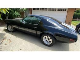 1971 Chevrolet Camaro (CC-1380292) for sale in Cadillac, Michigan