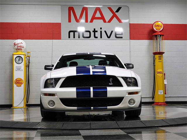 2007 Shelby Mustang (CC-1382920) for sale in Pittsburgh, Pennsylvania