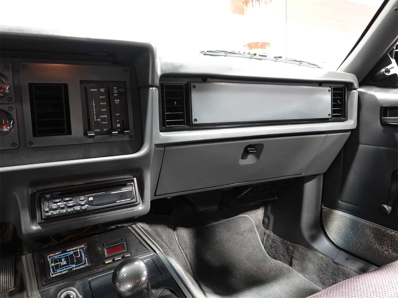 1985 Ford Mustang (CC-1382921) for sale in Pittsburgh, Pennsylvania