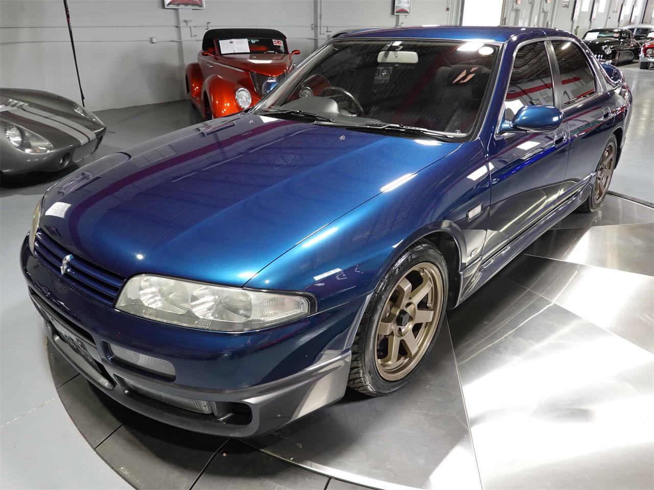 1994 Nissan Skyline (CC-1382925) for sale in Pittsburgh, Pennsylvania