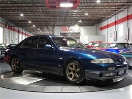 1994 Nissan Skyline (CC-1382925) for sale in Pittsburgh, Pennsylvania