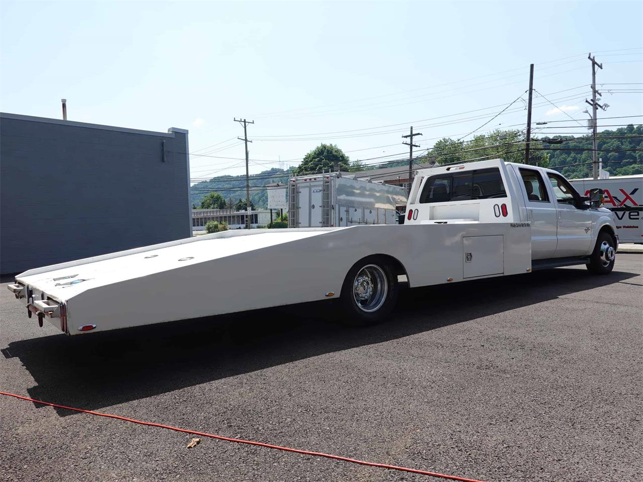 2013 Ford F350 (CC-1382926) for sale in Pittsburgh, Pennsylvania