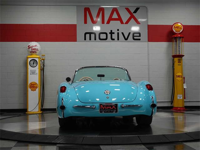 1957 Chevrolet Corvette (CC-1382927) for sale in Pittsburgh, Pennsylvania