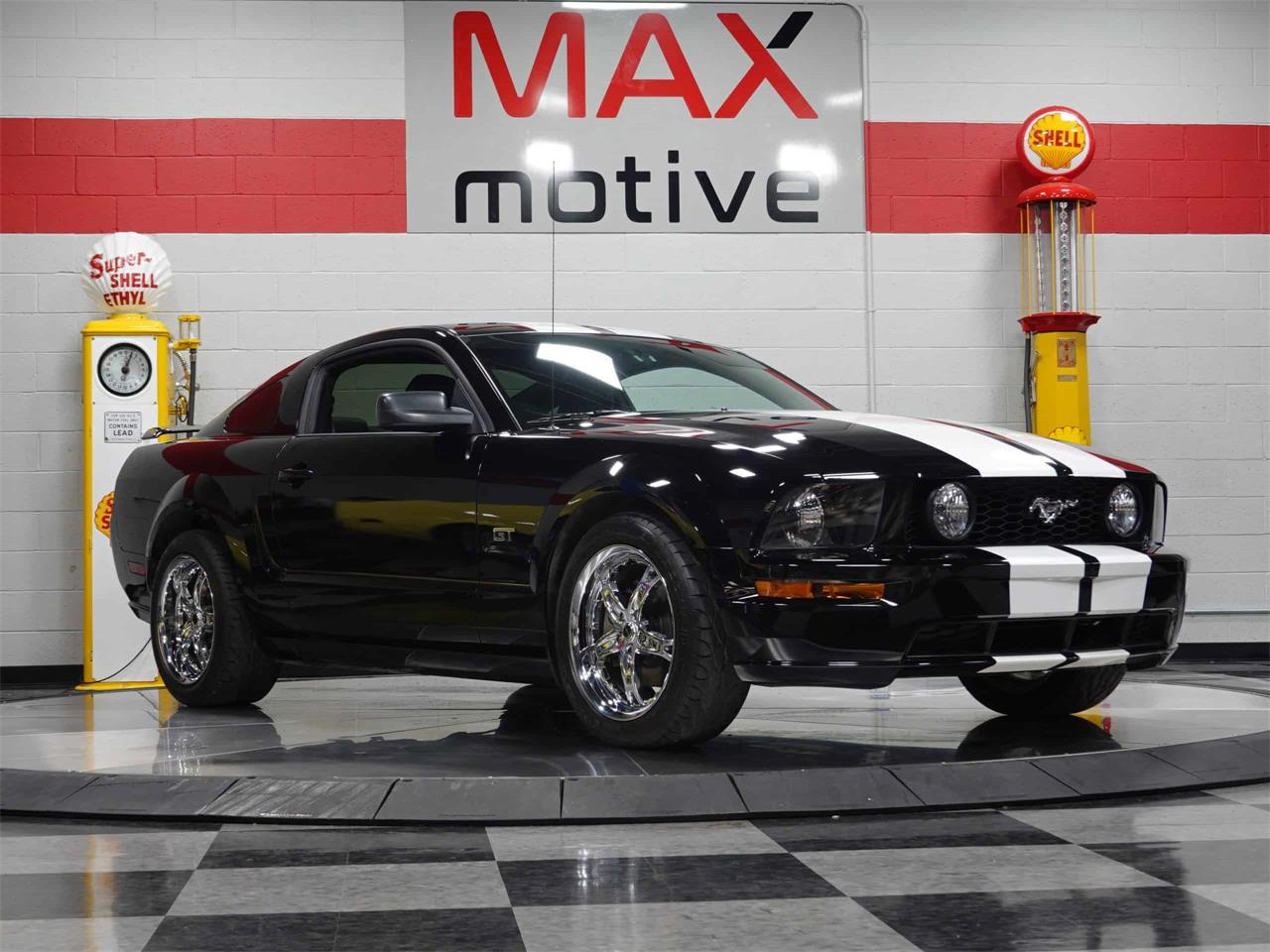 2005 Ford Mustang (CC-1382928) for sale in Pittsburgh, Pennsylvania