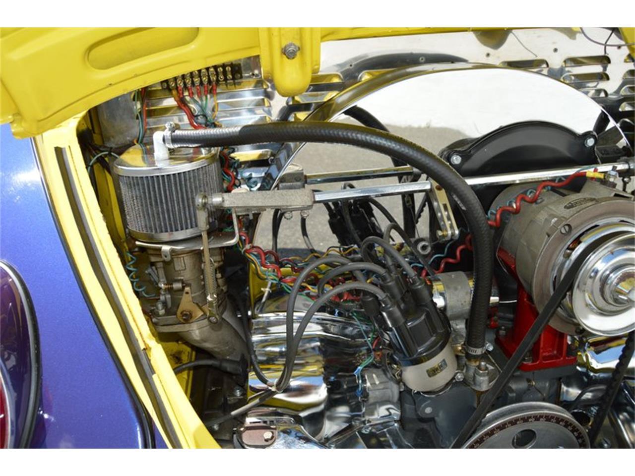 1963 Volkswagen Beetle (CC-1380293) for sale in Springfield, Massachusetts