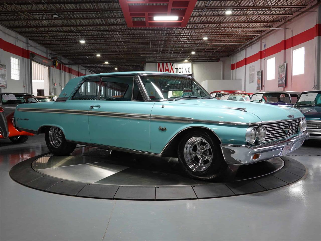 1962 Ford Galaxie (CC-1382930) for sale in Pittsburgh, Pennsylvania