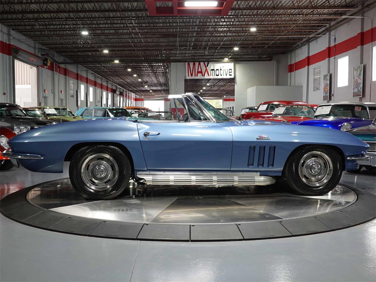 1966 Chevrolet Corvette (CC-1382932) for sale in Pittsburgh, Pennsylvania