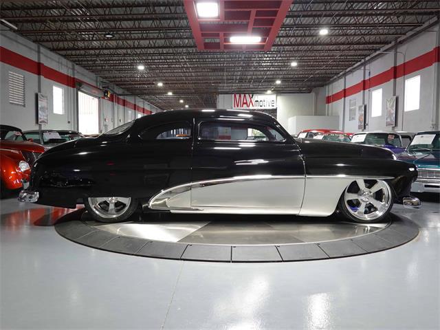1949 Mercury Custom (CC-1382933) for sale in Pittsburgh, Pennsylvania