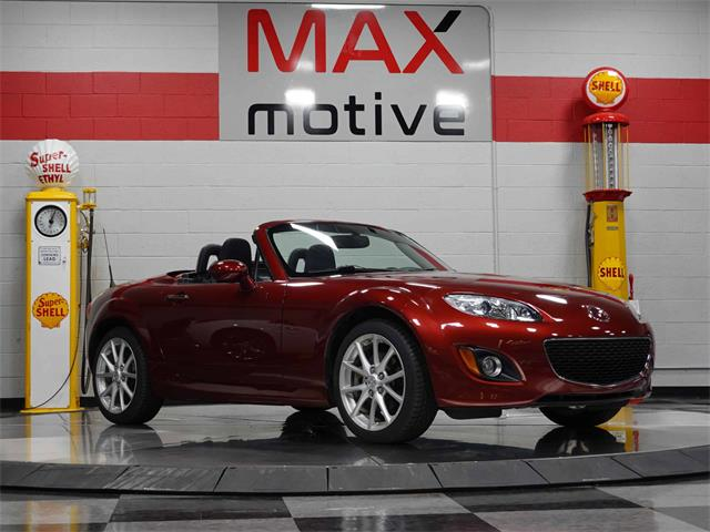 2011 Mazda Miata (CC-1382935) for sale in Pittsburgh, Pennsylvania