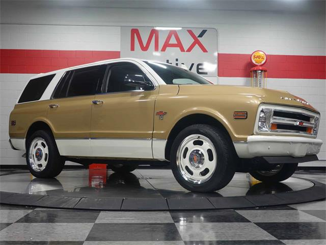 2020 Chevrolet Tahoe (CC-1382938) for sale in Pittsburgh, Pennsylvania