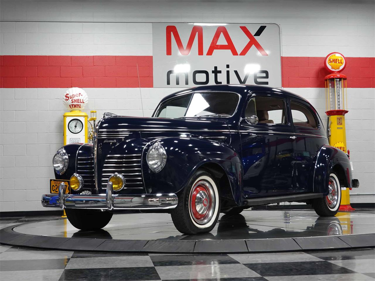 1940 Plymouth Deluxe (CC-1382939) for sale in Pittsburgh, Pennsylvania