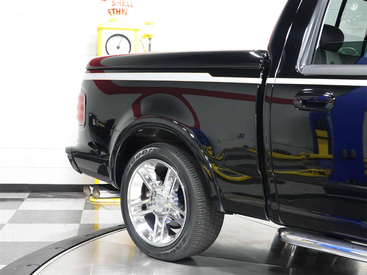 2003 Ford F150 (CC-1382943) for sale in Pittsburgh, Pennsylvania