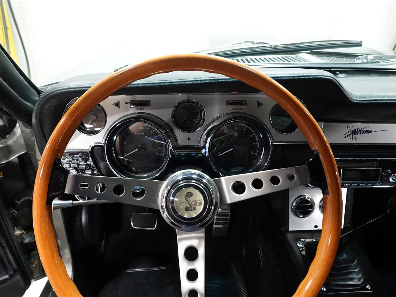 1967 Ford Mustang (CC-1382944) for sale in Pittsburgh, Pennsylvania