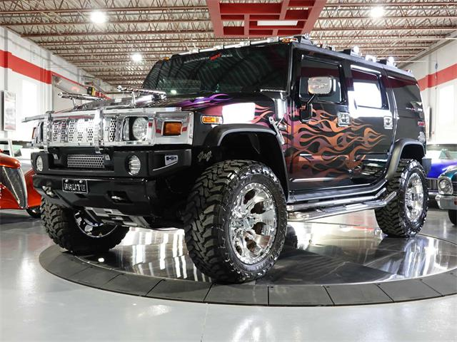 2004 Hummer H2 (CC-1382947) for sale in Pittsburgh, Pennsylvania