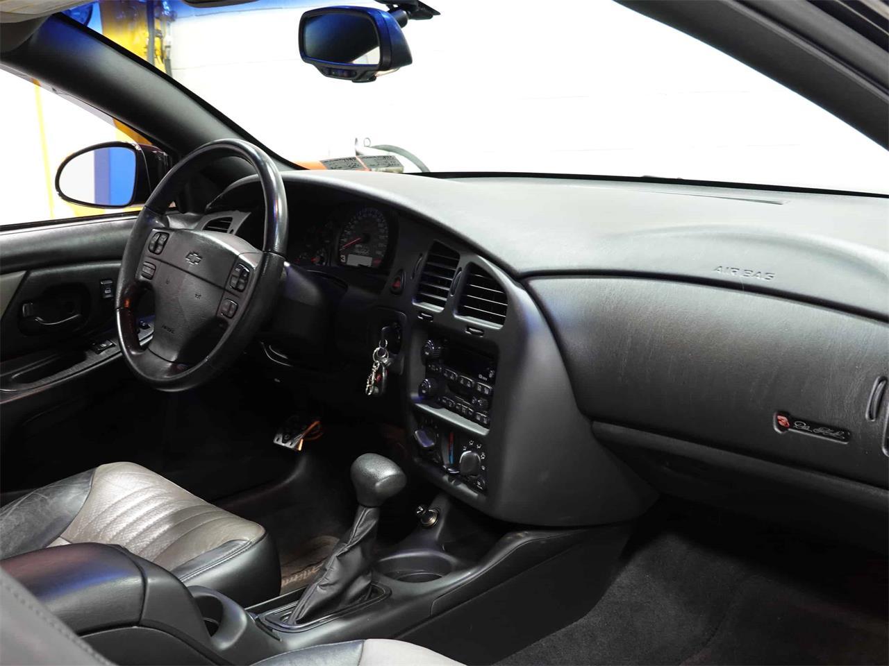 2002 Chevrolet Monte Carlo (CC-1382949) for sale in Pittsburgh, Pennsylvania