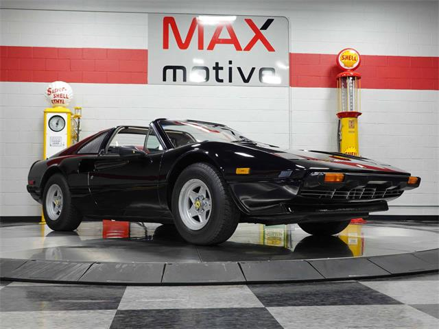 1979 Ferrari 308 GTSI (CC-1382955) for sale in Pittsburgh, Pennsylvania