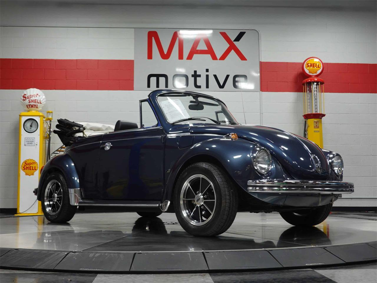 1974 Volkswagen Super Beetle (CC-1382958) for sale in Pittsburgh, Pennsylvania