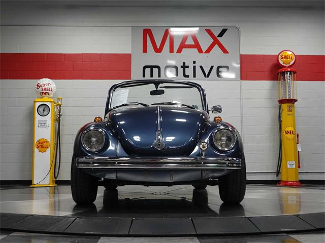 1974 Volkswagen Super Beetle (CC-1382958) for sale in Pittsburgh, Pennsylvania