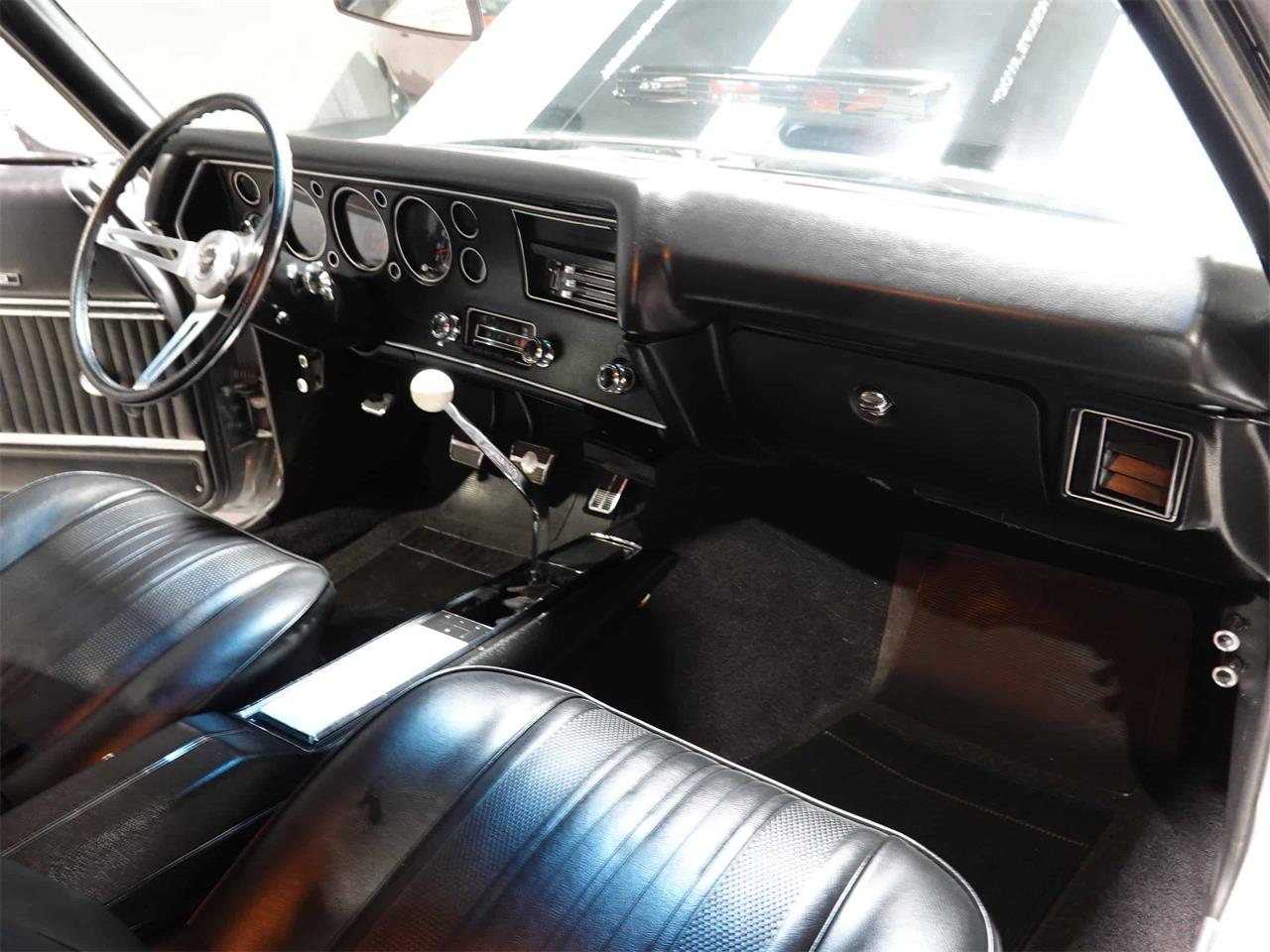 1970 Chevrolet Chevelle (CC-1382961) for sale in Pittsburgh, Pennsylvania