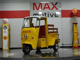 1960 Cushman Motorcycle (CC-1382962) for sale in Pittsburgh, Pennsylvania