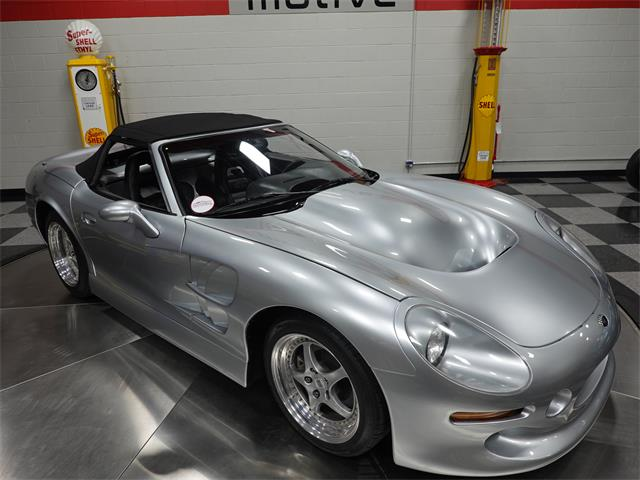 1999 Shelby Series 1 (CC-1382964) for sale in Pittsburgh, Pennsylvania