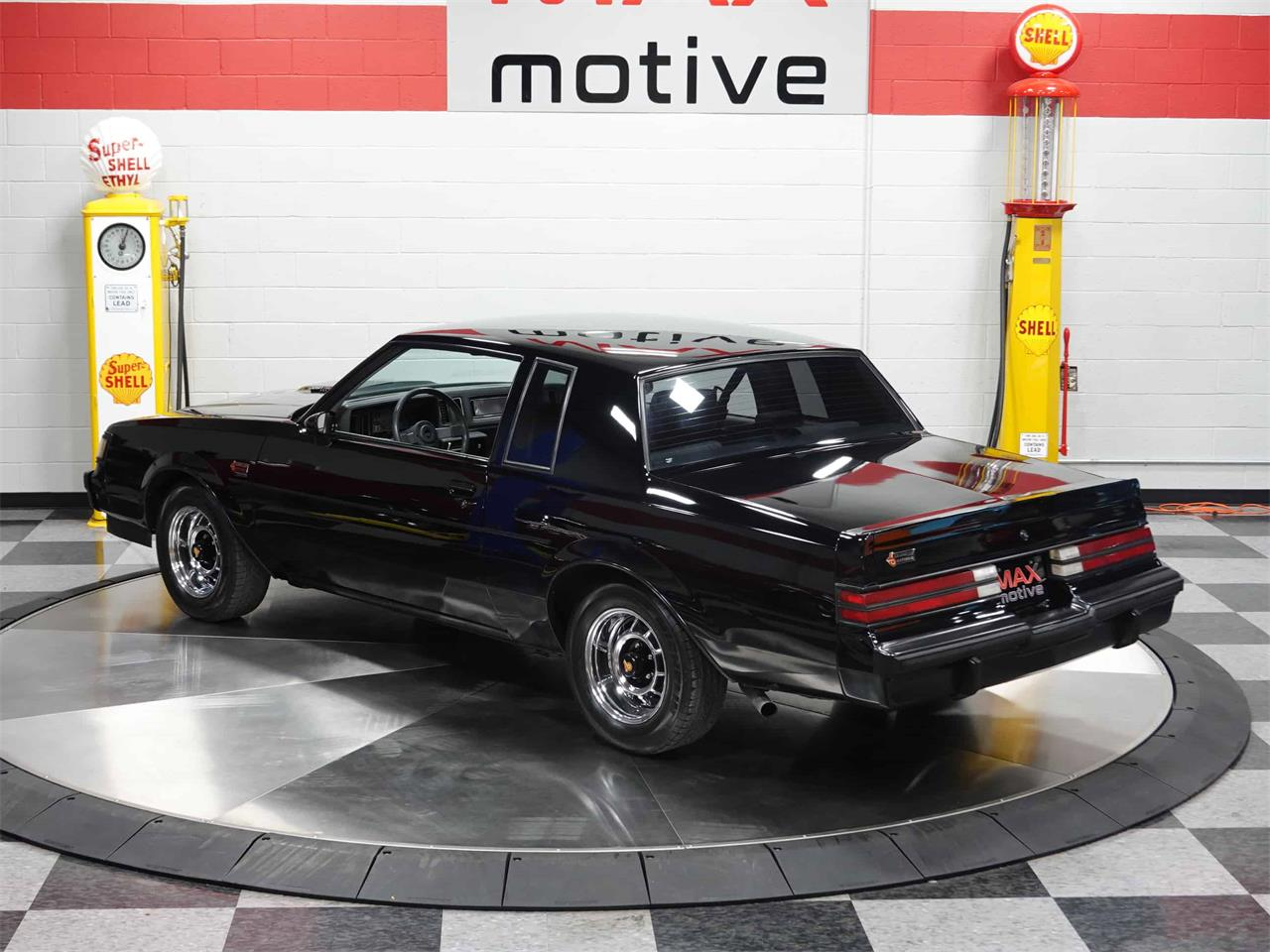1987 Buick Grand National (CC-1382965) for sale in Pittsburgh, Pennsylvania