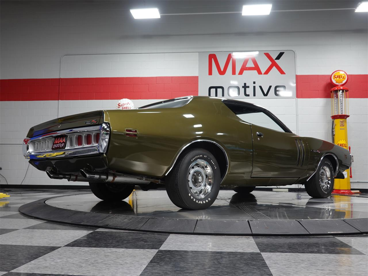 1971 Dodge Charger (CC-1382966) for sale in Pittsburgh, Pennsylvania