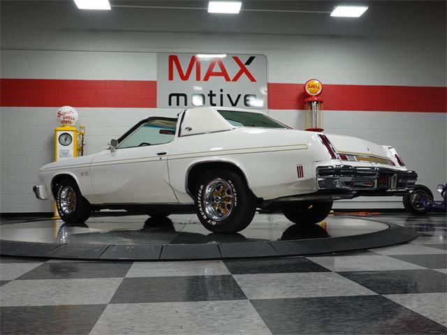 1975 Oldsmobile Hurst (CC-1382969) for sale in Pittsburgh, Pennsylvania