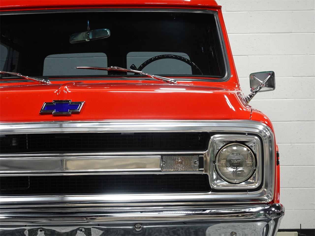 1970 Chevrolet Suburban (CC-1382970) for sale in Pittsburgh, Pennsylvania