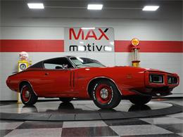 1971 Dodge Charger (CC-1382971) for sale in Pittsburgh, Pennsylvania
