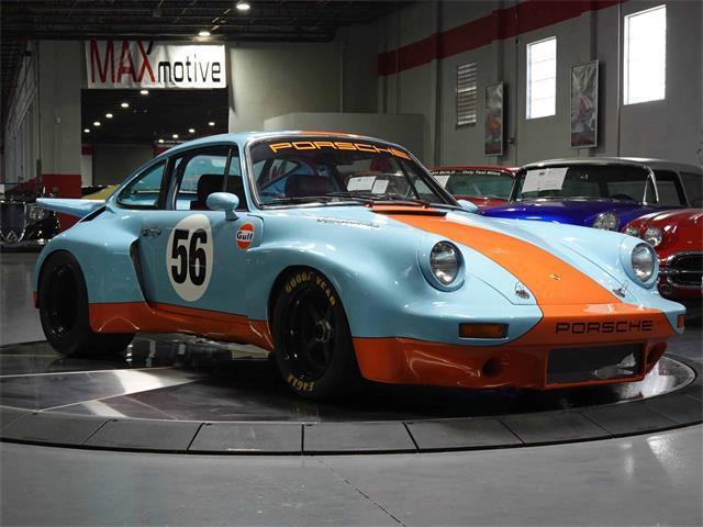 1971 Porsche 911 (CC-1382974) for sale in Pittsburgh, Pennsylvania