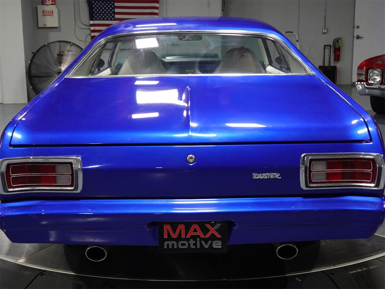 1974 Plymouth Duster (CC-1382976) for sale in Pittsburgh, Pennsylvania