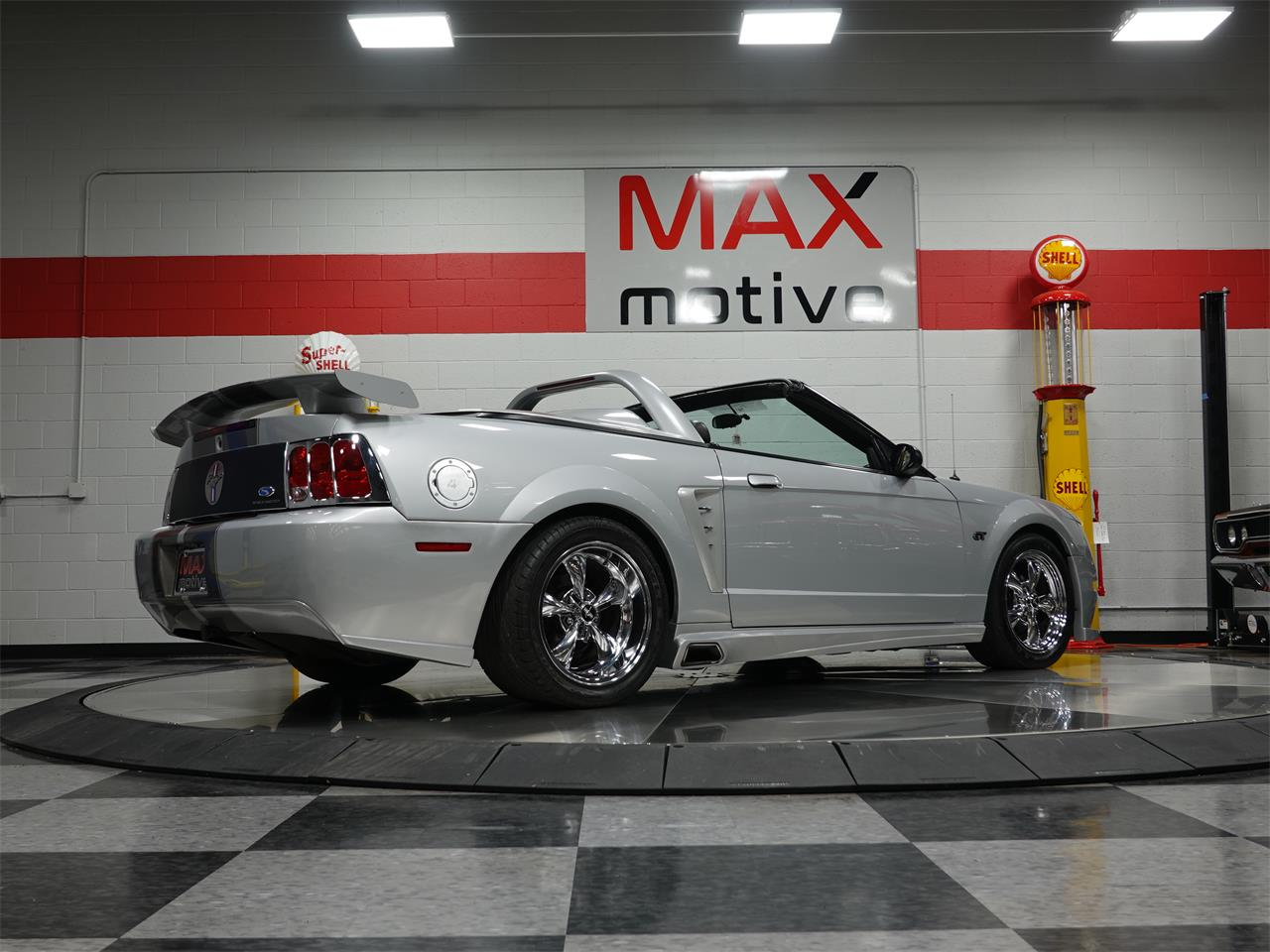 2002 Ford Mustang (CC-1382979) for sale in Pittsburgh, Pennsylvania