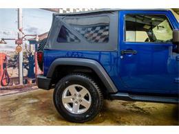2009 Jeep Wrangler (CC-1380298) for sale in Bristol, Pennsylvania