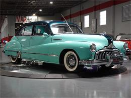 1948 Buick Super 8 (CC-1382983) for sale in Pittsburgh, Pennsylvania