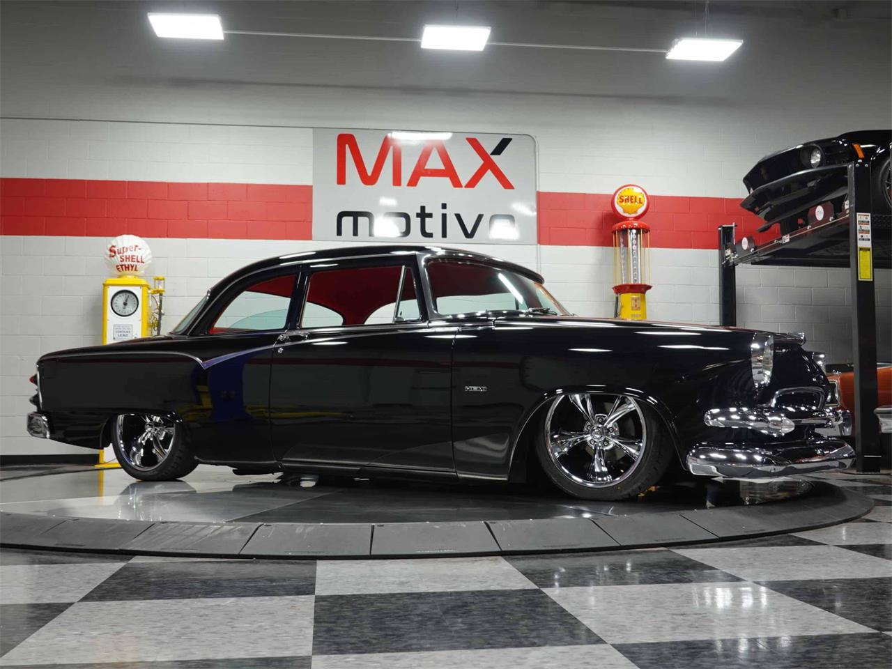 1955 Dodge Coronet (CC-1382985) for sale in Pittsburgh, Pennsylvania