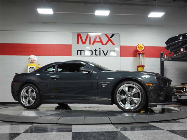 2015 Chevrolet Camaro (CC-1382987) for sale in Pittsburgh, Pennsylvania