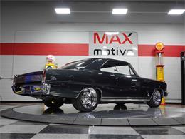 1966 Chevrolet Nova (CC-1382988) for sale in Pittsburgh, Pennsylvania